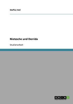Nietzsche Und Derrida (Paperback)