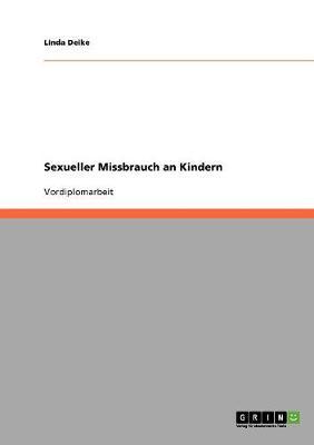 Sexueller Missbrauch an Kindern (Paperback)