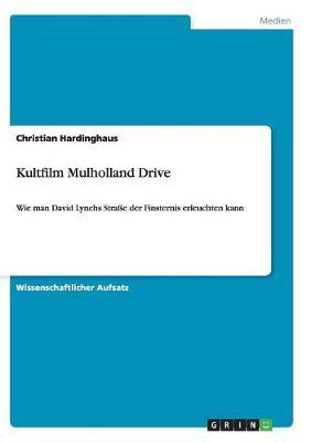 Kultfilm Mulholland Drive (Paperback)
