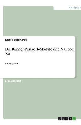 Die Bonner-Postkorb-Module Und Mailbox '90 (Paperback)