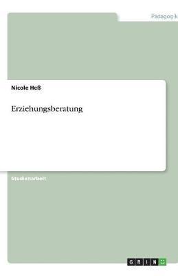 Erziehungsberatung (Paperback)