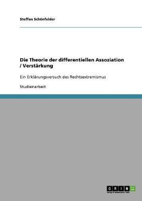 Die Theorie Der Differentiellen Assoziation / Verstarkung (Paperback)