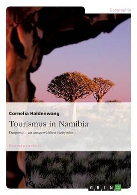 Tourismus in Namibia (Paperback)