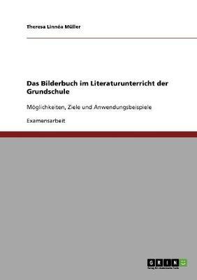 Das Bilderbuch Im Literaturunterricht Der Grundschule (Paperback)