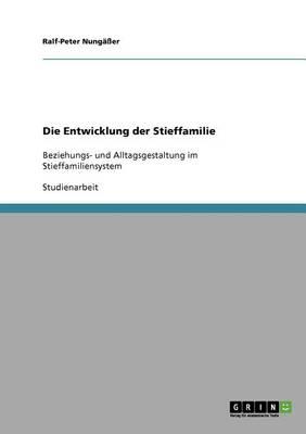 Die Entwicklung Der Stieffamilie (Paperback)