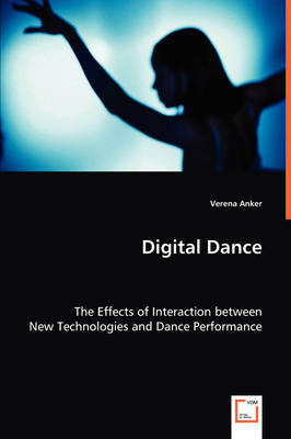Digital Dance (Paperback)