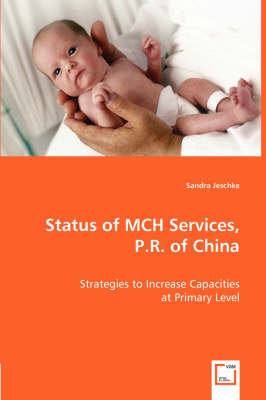 Status of McH Services, P.R. of China (Paperback)