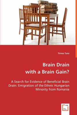 Brain Drain with a Brain Gain? (Paperback)