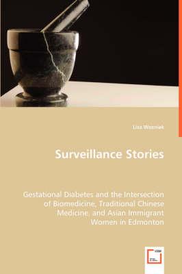 Surveillance Stories (Paperback)