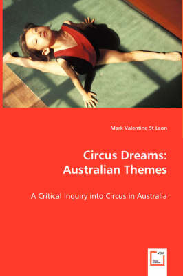 Circus Dreams: Australian Themes (Paperback)