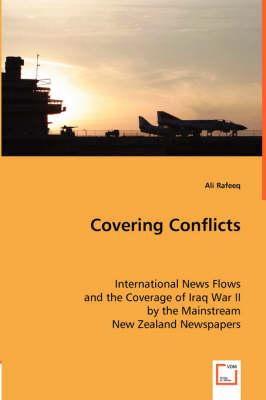 Covering Conflicts (Paperback)