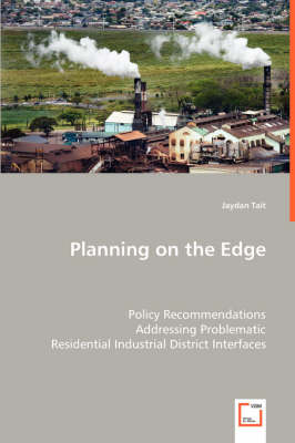 Planning on the Edge (Paperback)