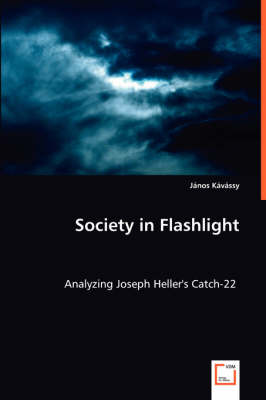 Society in Flashlight (Paperback)