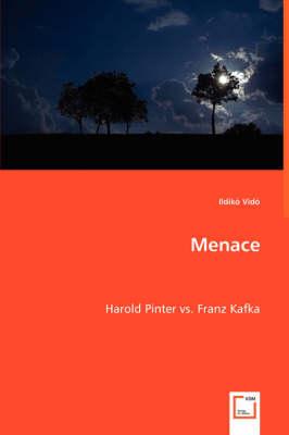 Menace (Paperback)