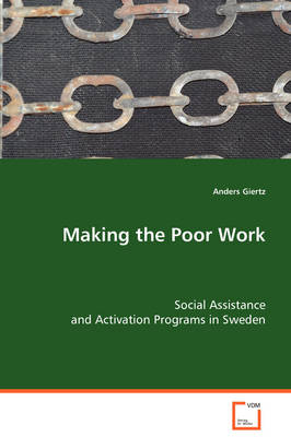 Making the Poor Work (Paperback)