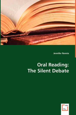Oral Reading (Paperback)