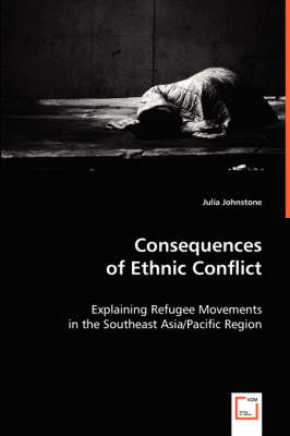 Consequences of Ethnic Conflict (Paperback)