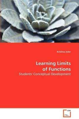 Learning Limits of Function (Paperback)