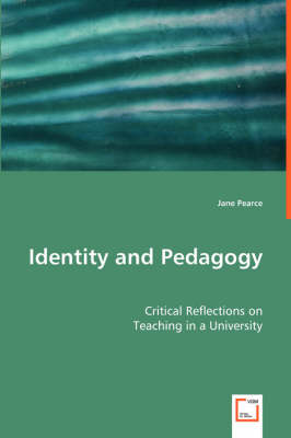 Identity and Pedagogy (Paperback)