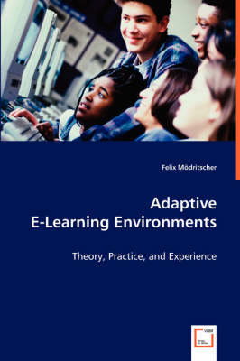 Adaptive E-Learning Environments (Paperback)