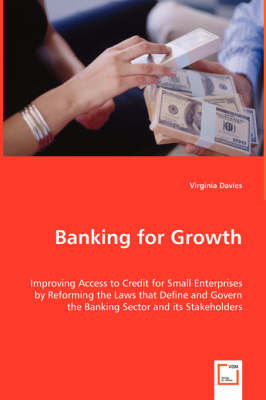 Banking for Growth (Paperback)