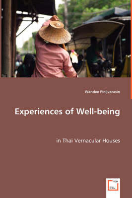 Experiences of Well-Being (Paperback)
