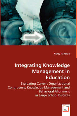 Integrating Knowledge Management in Education (Paperback)