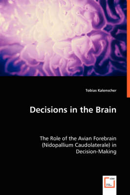Decisions in the Brain (Paperback)