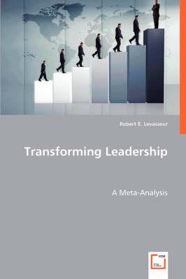 Transforming Leadership (Paperback)