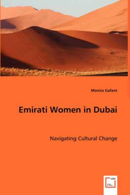 Emirati Women in Dubai (Paperback)