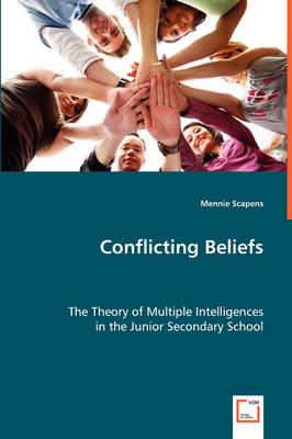 Conflicting Beliefs (Paperback)