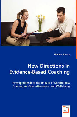 New Directions in Evidence-Based Coaching (Paperback)