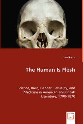 The Human Is Flesh (Paperback)