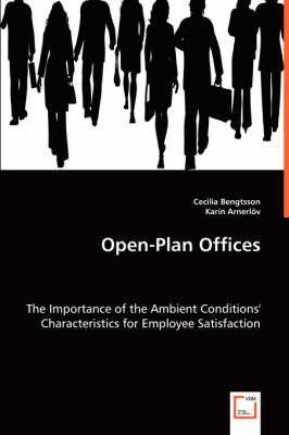 Open Plan Offices (Paperback)