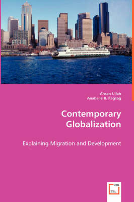 Contemporary Globalization (Paperback)