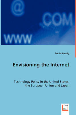 Envisioning the Internet (Paperback)