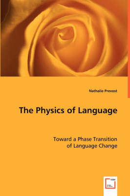 The Physics of Language (Paperback)