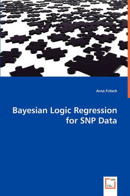 Bayesian Logic Regression for Snp Data (Paperback)