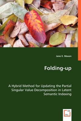 Folding-Up (Paperback)
