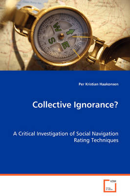 Collective Ignorance? (Paperback)
