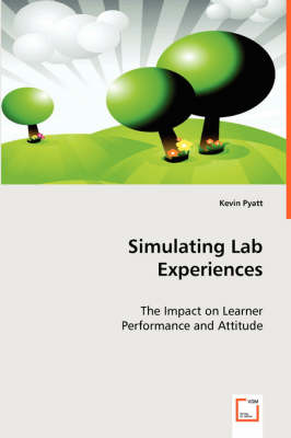 Simulating Lab Experiences (Paperback)