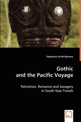 Gothic and the Pacific Voyage (Paperback)