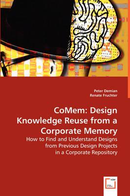 Comem (Paperback)
