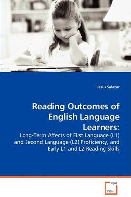 Reading Outcomes of English Language Learners (Paperback)