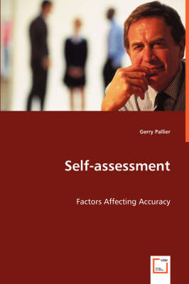 Self-Assessment - Factors Affecting Accuracy (Paperback)