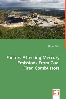 Factors Affecting Mercury Emissions from Coal Fired Combustors (Paperback)