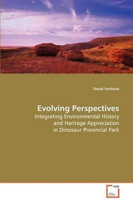 Evolving Perspectives (Paperback)