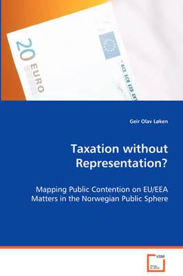 Taxation Without Representation? (Paperback)
