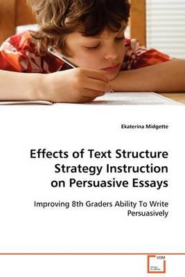 persuasive essay ebooks