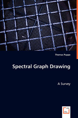 Spectral Graph Drawing (Paperback)